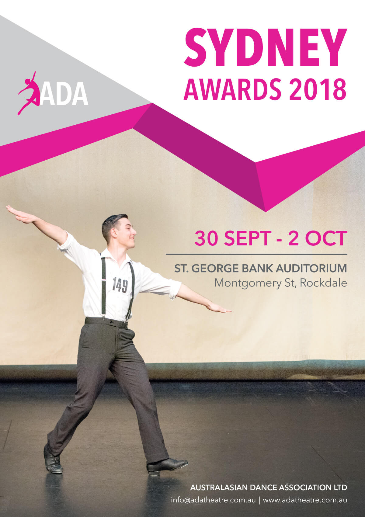ADA Awards - Sydney