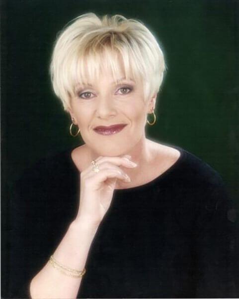 Lesley Scott