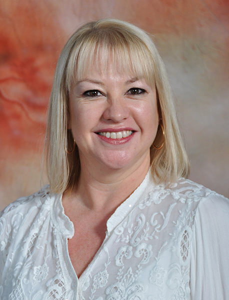 Jodie Spicer