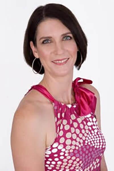 Amanda Pollock